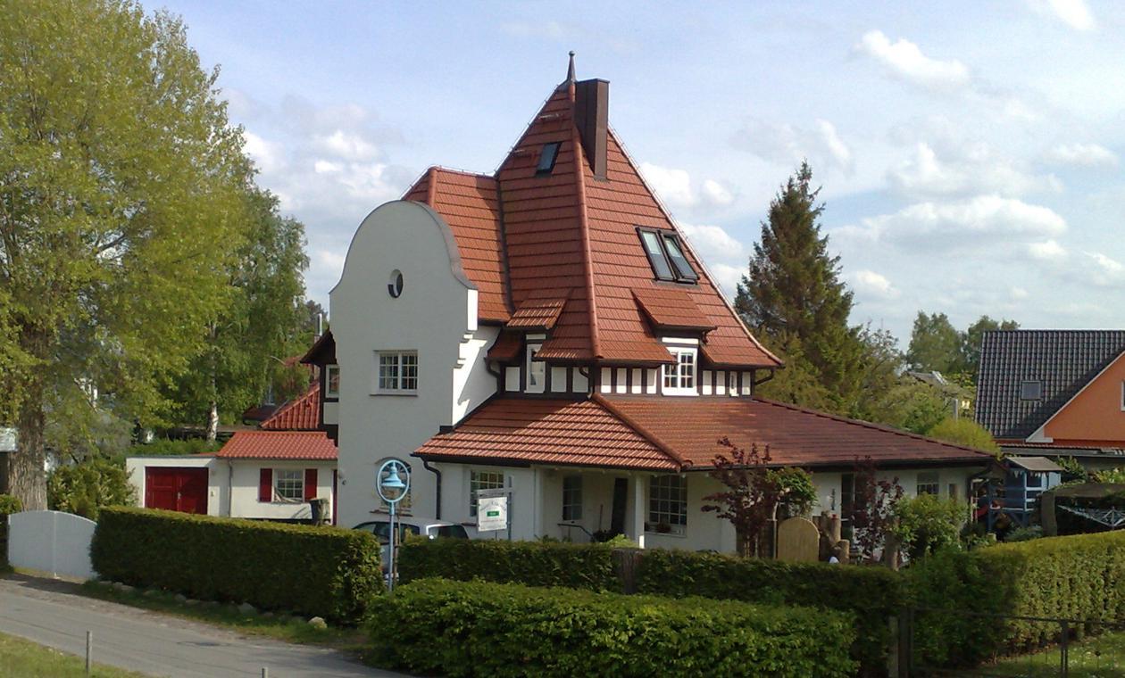 Häuser Zingst Traumhaus an der Ostsee kaufen oder mieten